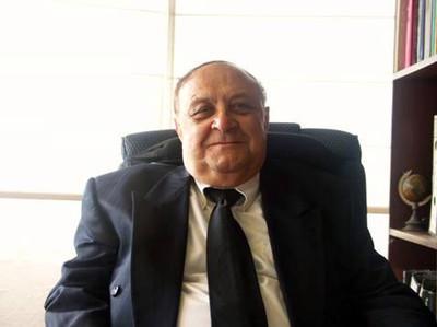 """Моше Алони: """"Предлагаме Българската православна църква за Нобелова награда за мир"""""""