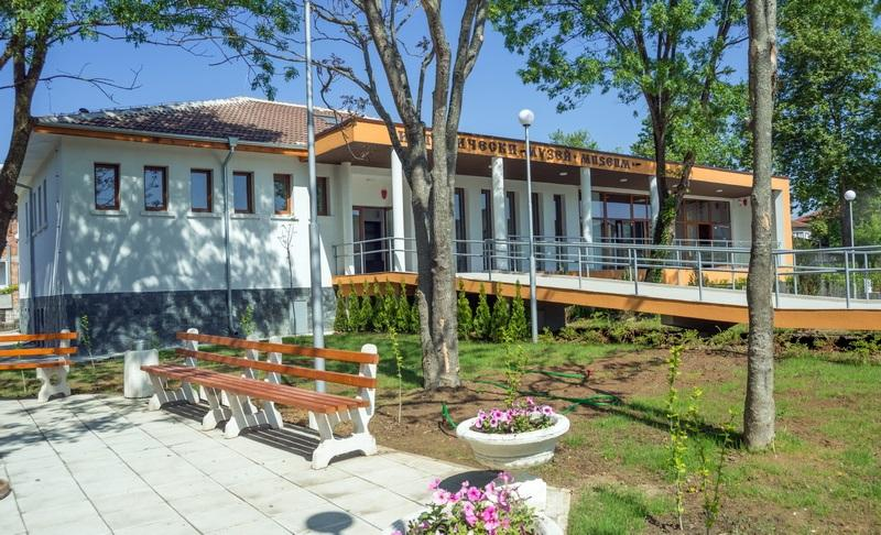 Историческия музей в Приморско отбелязва Деня на Независимостта