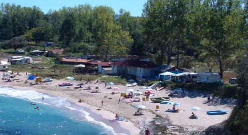 Определени са концесионерите на шест морски плажа