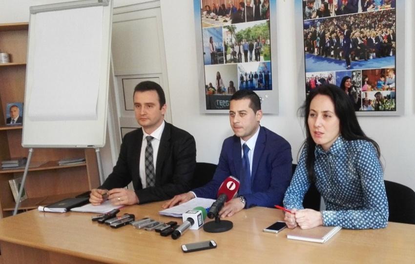 ГЕРБ заподозря  служебното правителство в саботаж на санирането