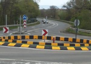 Започва изграждането на пътя Бургас – Слънчев бряг