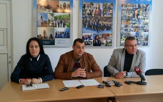 ГЕРБ Бургас: Герджиков вкарва БСП във властта през задния вход