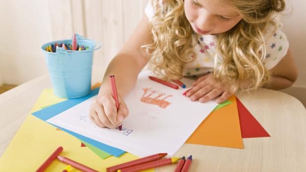 Организират конкурс за детско творчество, посветен на Световния ден на здравето
