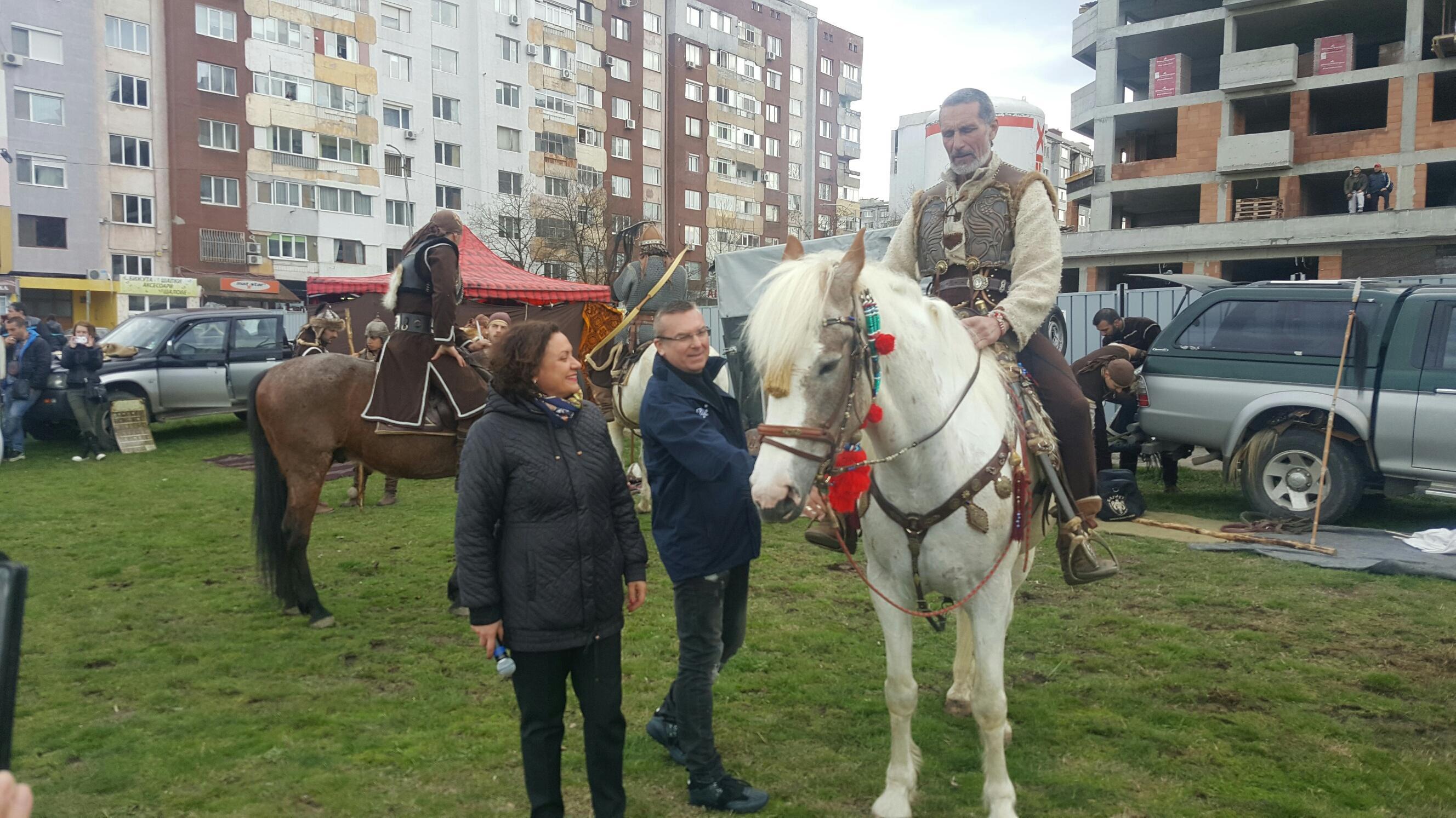 ГЕРБ-Бургас: Човекът, образованието и духовността са приоритет в програмата ни за развитие на България
