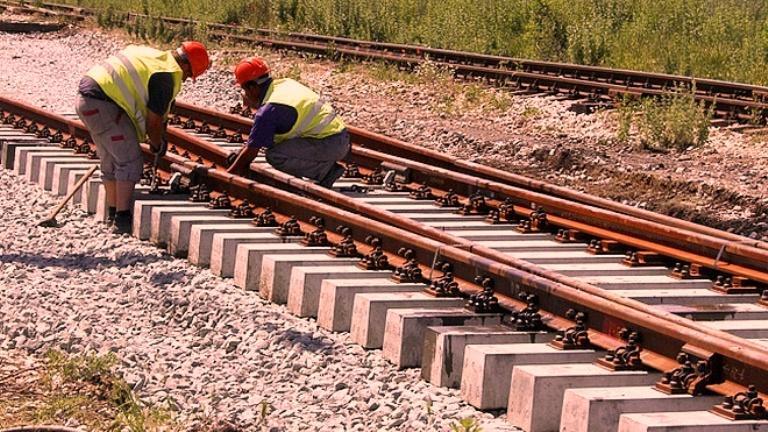 Откриват реновираната ж.п. линия Пловдив-Бургас