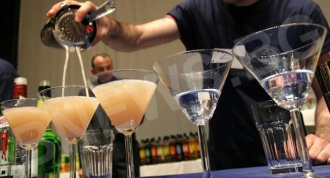 Бюрото по труда ще обучава безплатно бармани и сервитьори