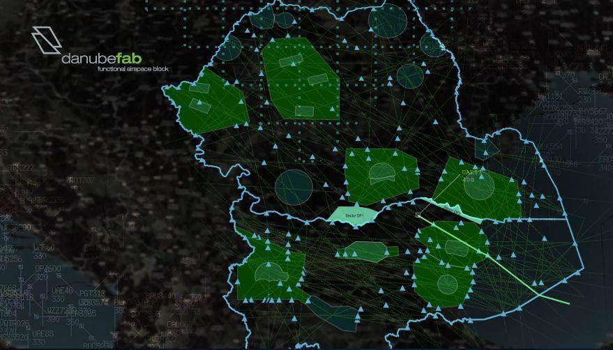 От днес България разширява свободното планиране на нощните полети до Унгария и Румъния