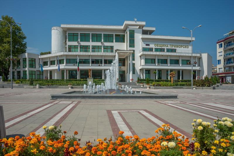 Приморско се представя на туристическото изложение в Москва