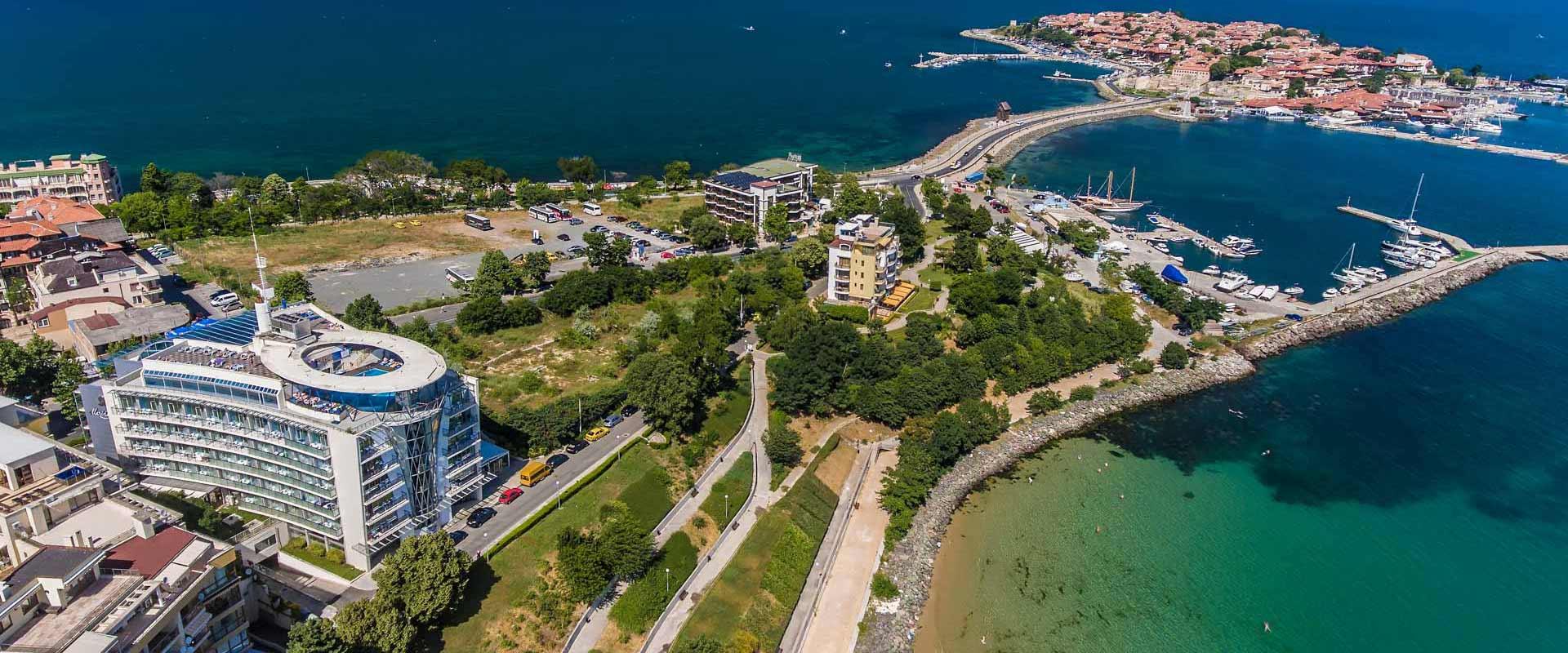 11 млн. туристи очакват по Черноморието, хотелите вече са резервирани