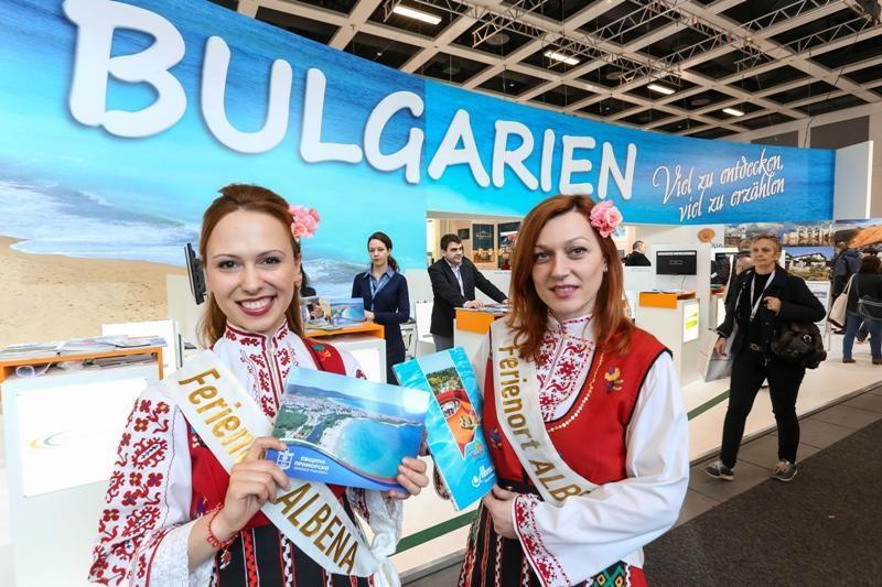 Приморско представя туристическия си потенциал на ITB Берлин