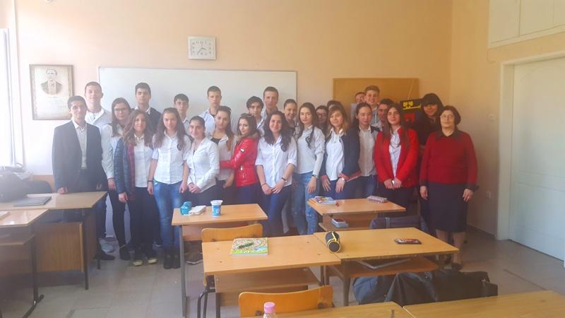 Окръжен и Районен съд – Бургас продължават с просвещението на бургаските ученици за съдебната система и структура