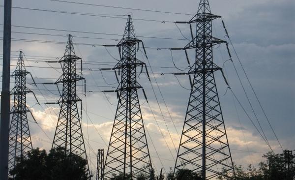 """Обявиха новата въздушна електропроводна линия """"Добруджа-Бургас"""" за национален обект"""