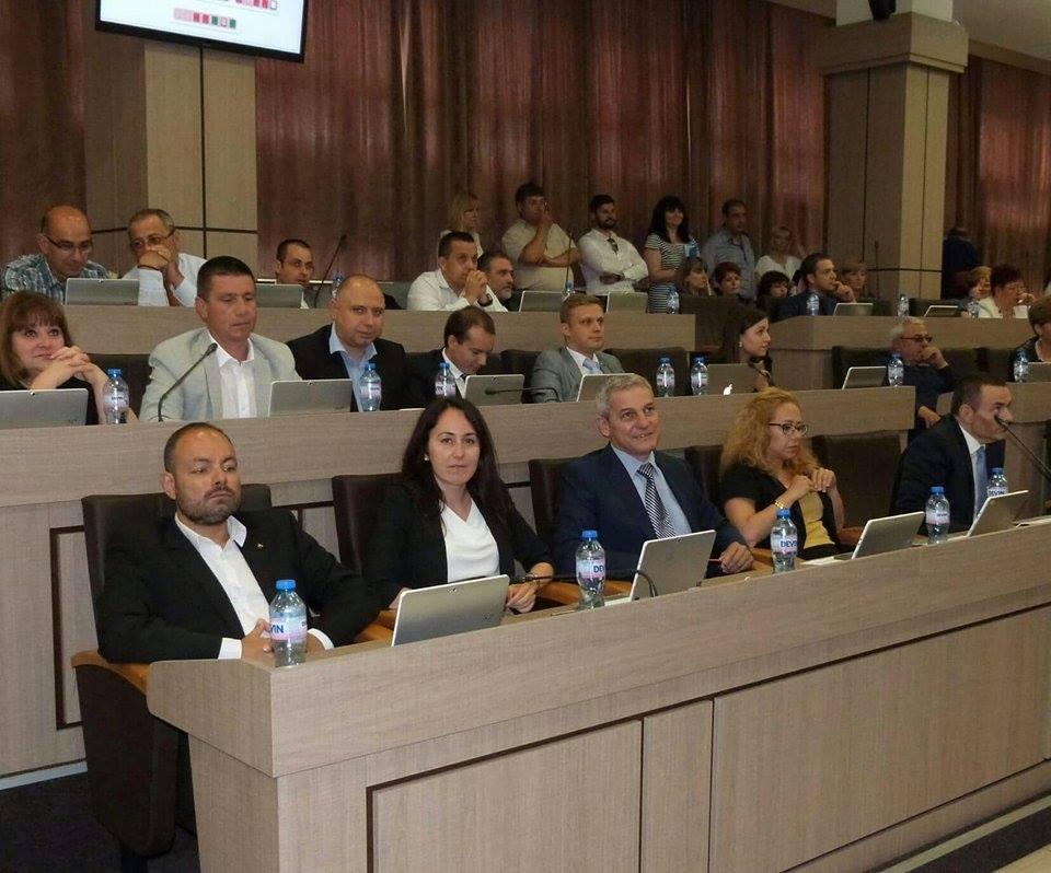 ГЕРБ предлагат: 100 IT студенти без семестриални такси в бургаските университети