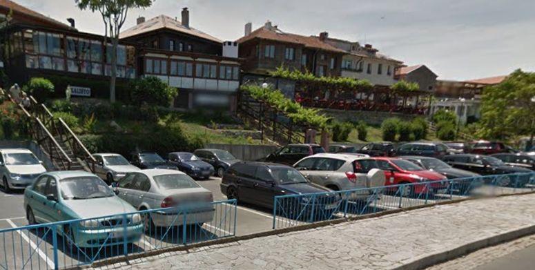 Безплатни паркинги за Великденските празници в Несебър
