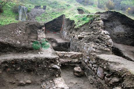 Община Камено дава 12 500 лв. за проект за крепостта Русокастро