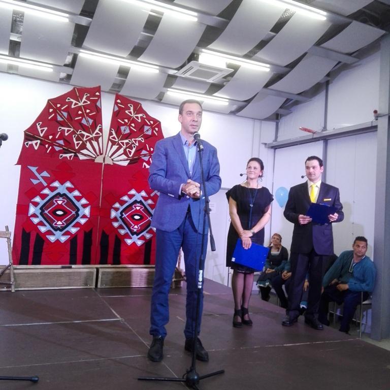 Отличиха представители на бургаската културна общност