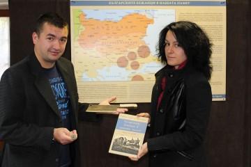Две изложби в Етнографския музей по повод Международния ден на музеите