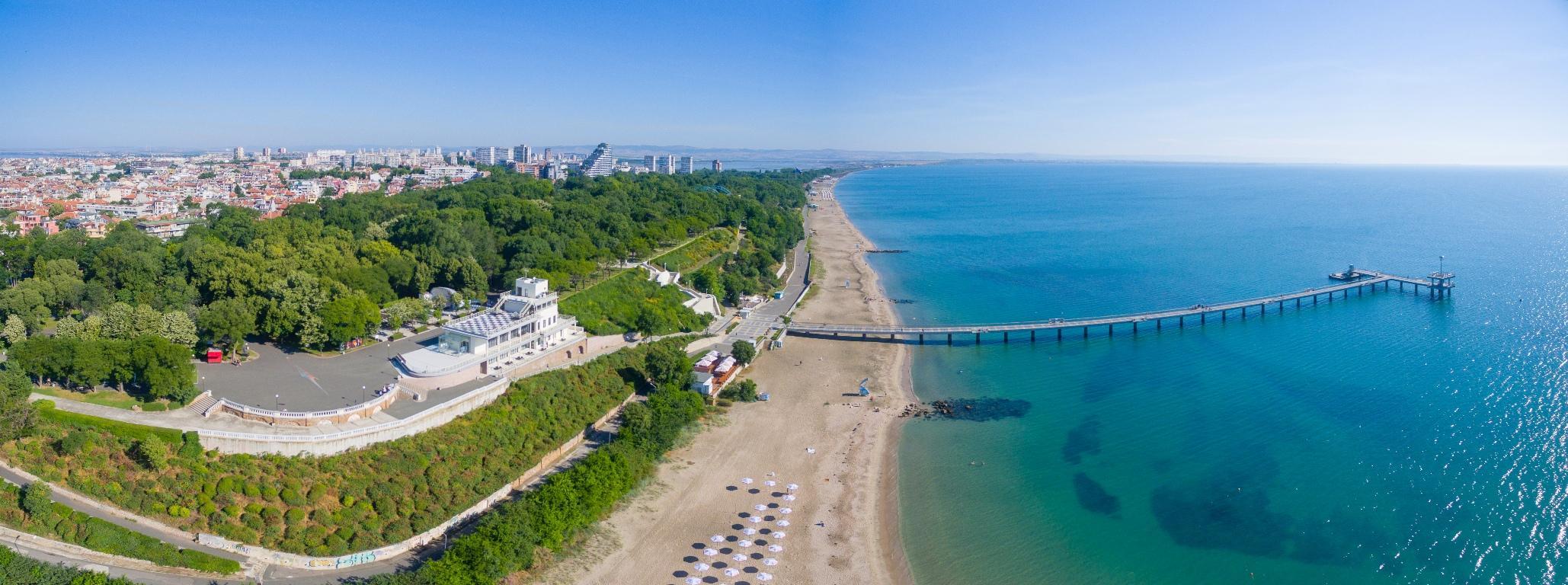 Бургас ще бъде домакин на Европейския морски ден догодина
