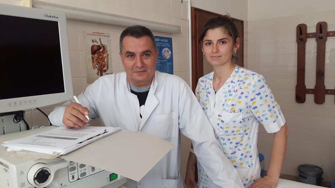 45 млади лекари се обучават в УМБАЛ Бургас