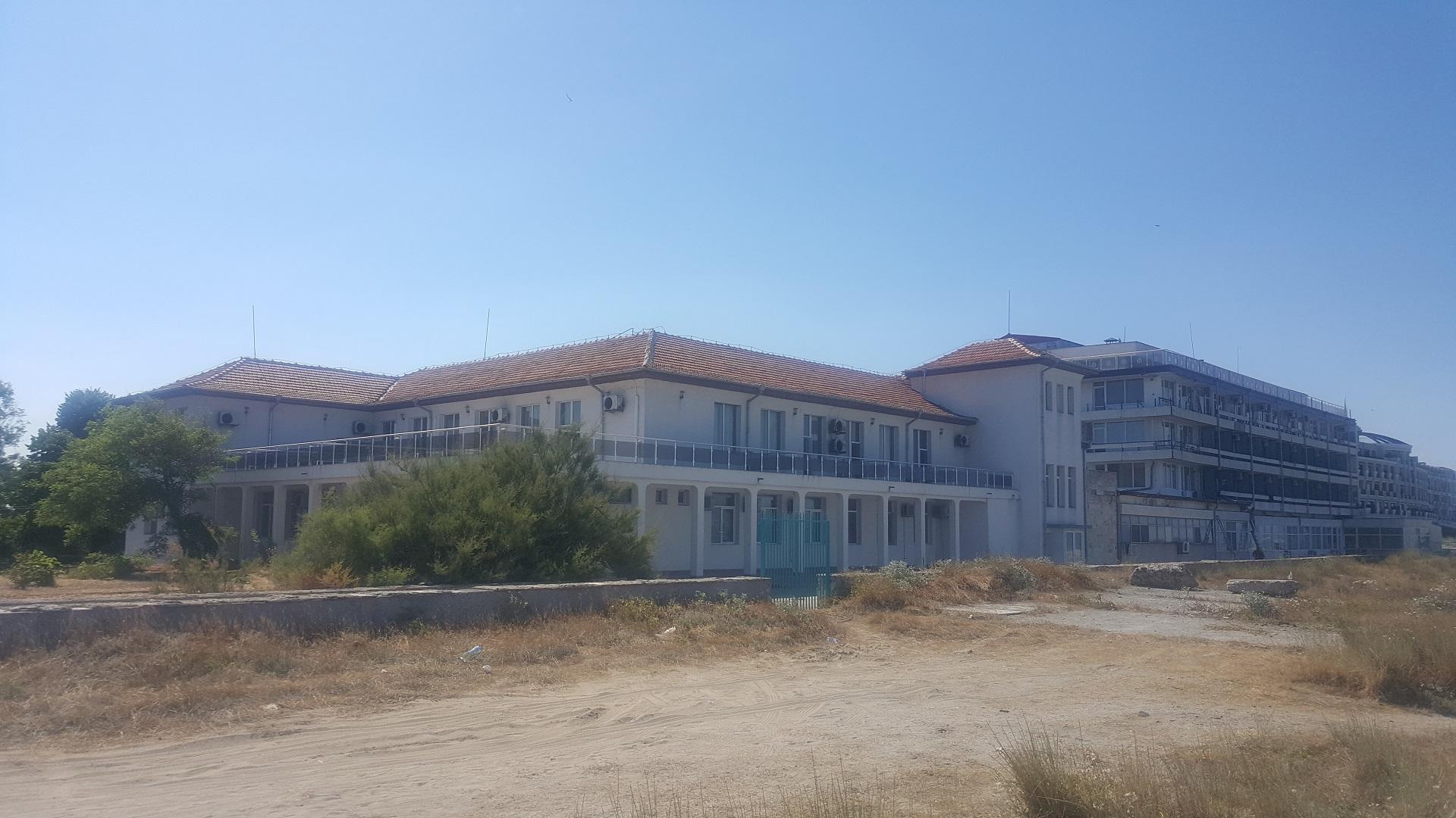 Военни искат среща с Бойко Борисов, поморийският кмет на ГЕРБ пречи за развитието на санаториума в града