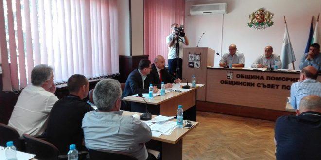 Административният съд отмени решение на общинарите в Поморие за военния санаториум