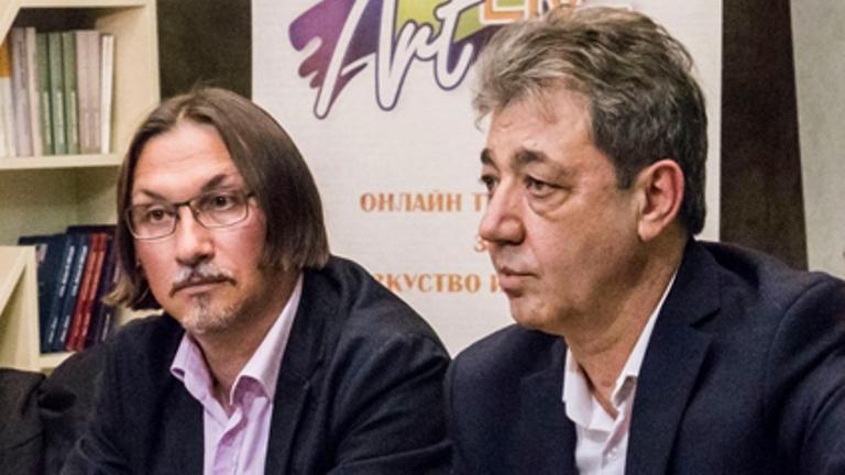 """""""Бивши хора"""" с премиера в Бургас"""