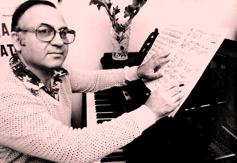 Концерт припомня песните на маестро Константин Ташев