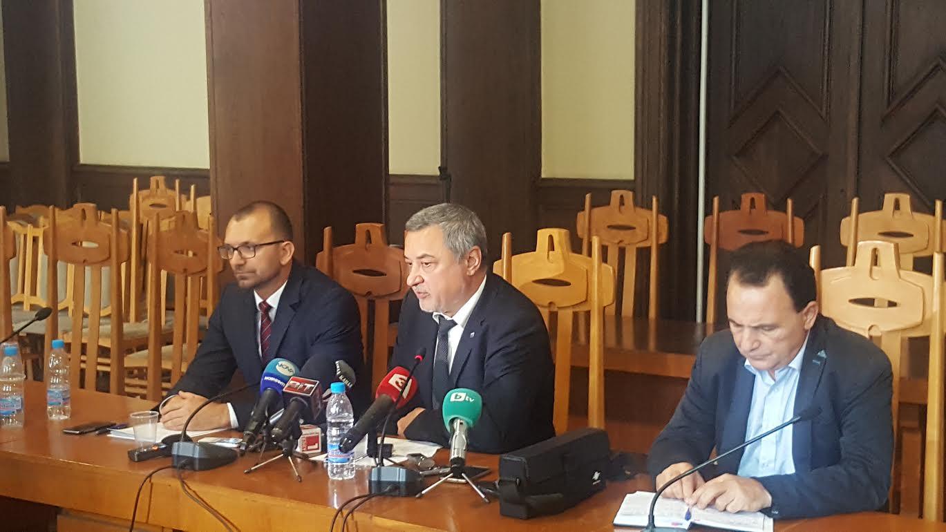 Координационният съвет по туризъм за област Бургас поставя на фокус Слънчев бряг