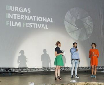 Класацията на отличените филми във Второто издание на Международния филмов фестивал