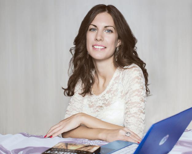Първата българска авторка на романтични трилъри  с втора премиера в Бургас