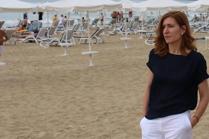 Ангелкова иска категоризиране и групиране на плажовете