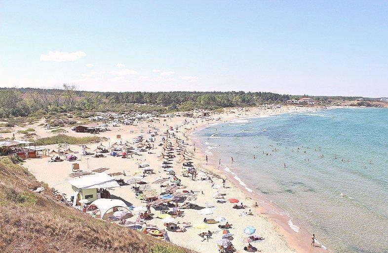 Осигуриха спасители за необезопасените морски плажове в област Бургас