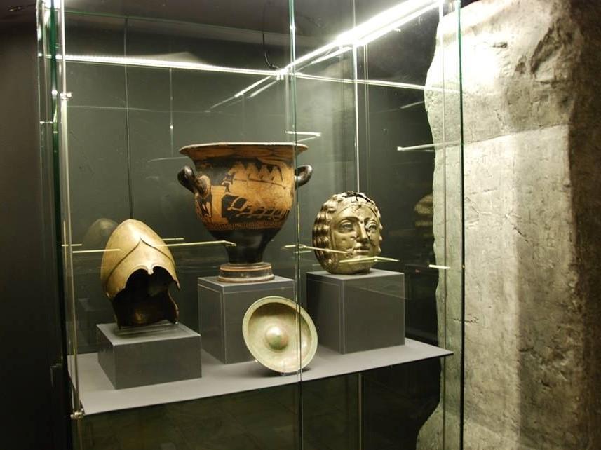 Бургаският исторически музей в края на септември с вход свободен