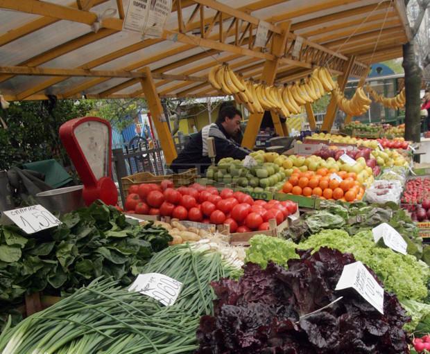 Близо 30% от кантарите на пазарите са извън закона