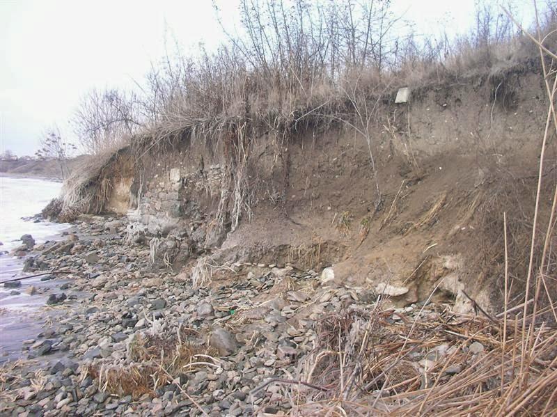 Правителството отпусна още пари за укрепване на свлачища в Бургаско