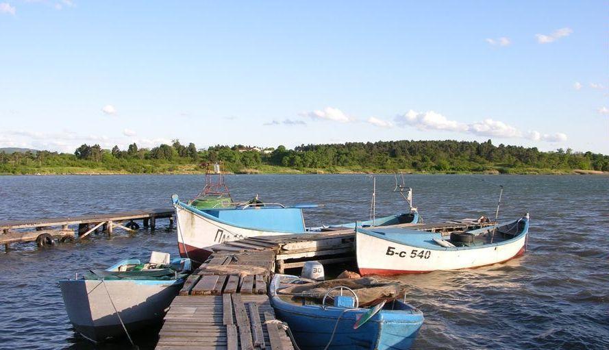 Защитена лодкостоянка изграждат в Крайморие