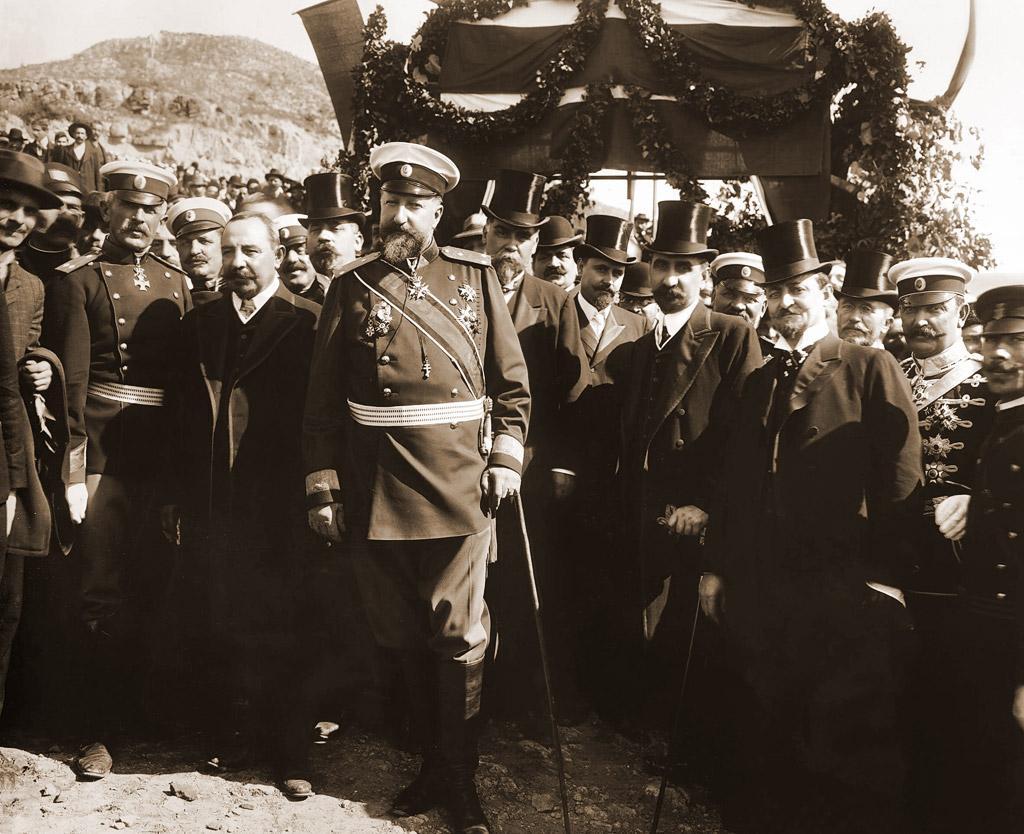 Бургас чества Независимостта на България