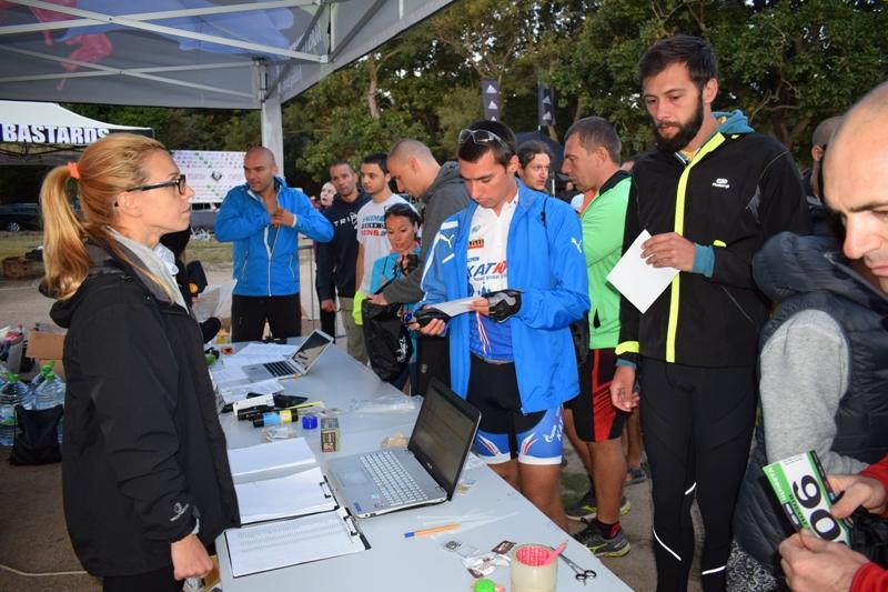 """""""Лъвско сърце""""`2017 стартира със 145 състезатели"""