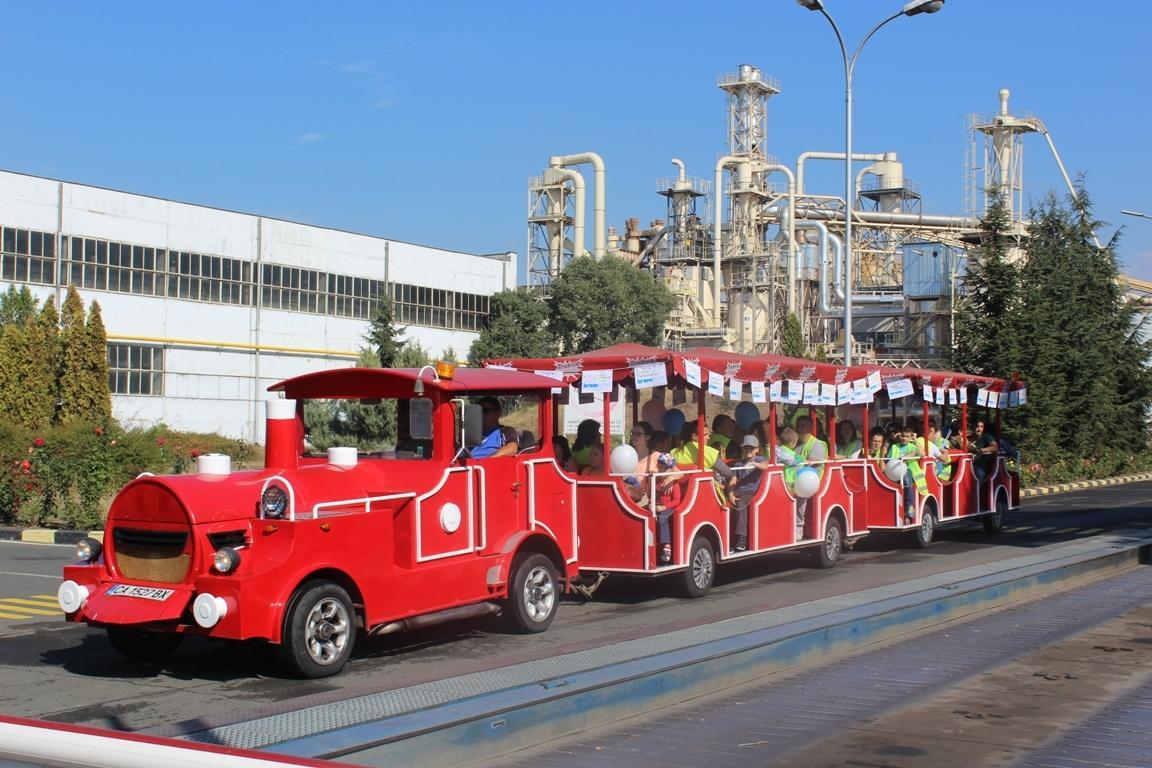 Кроношпан  отваря врати за бургазлии на 7 октомври