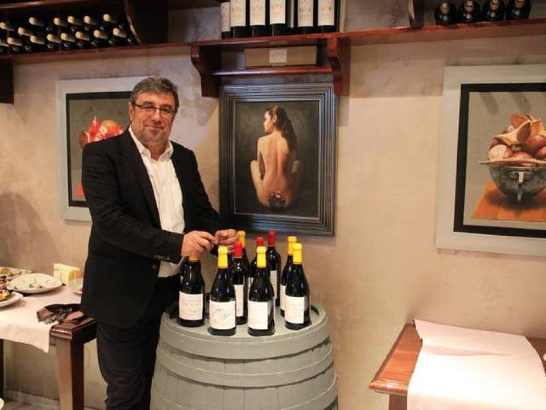 """""""Кино и вино"""" събра десетки ценители в Гранд Хотел и СПА Приморец"""
