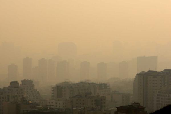 Мръсният въздух струва на България 3 млрд. на година