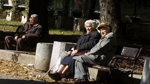 За бъркотията с пенсиите в България