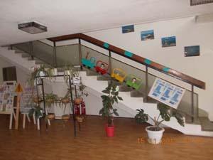 След наводнението две детски градини ще получат ново оборудване