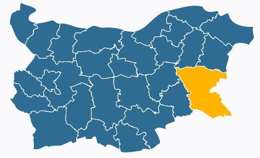 Бургаска област – ръст на доходите и повече инвестиции, но високи данъци и такси