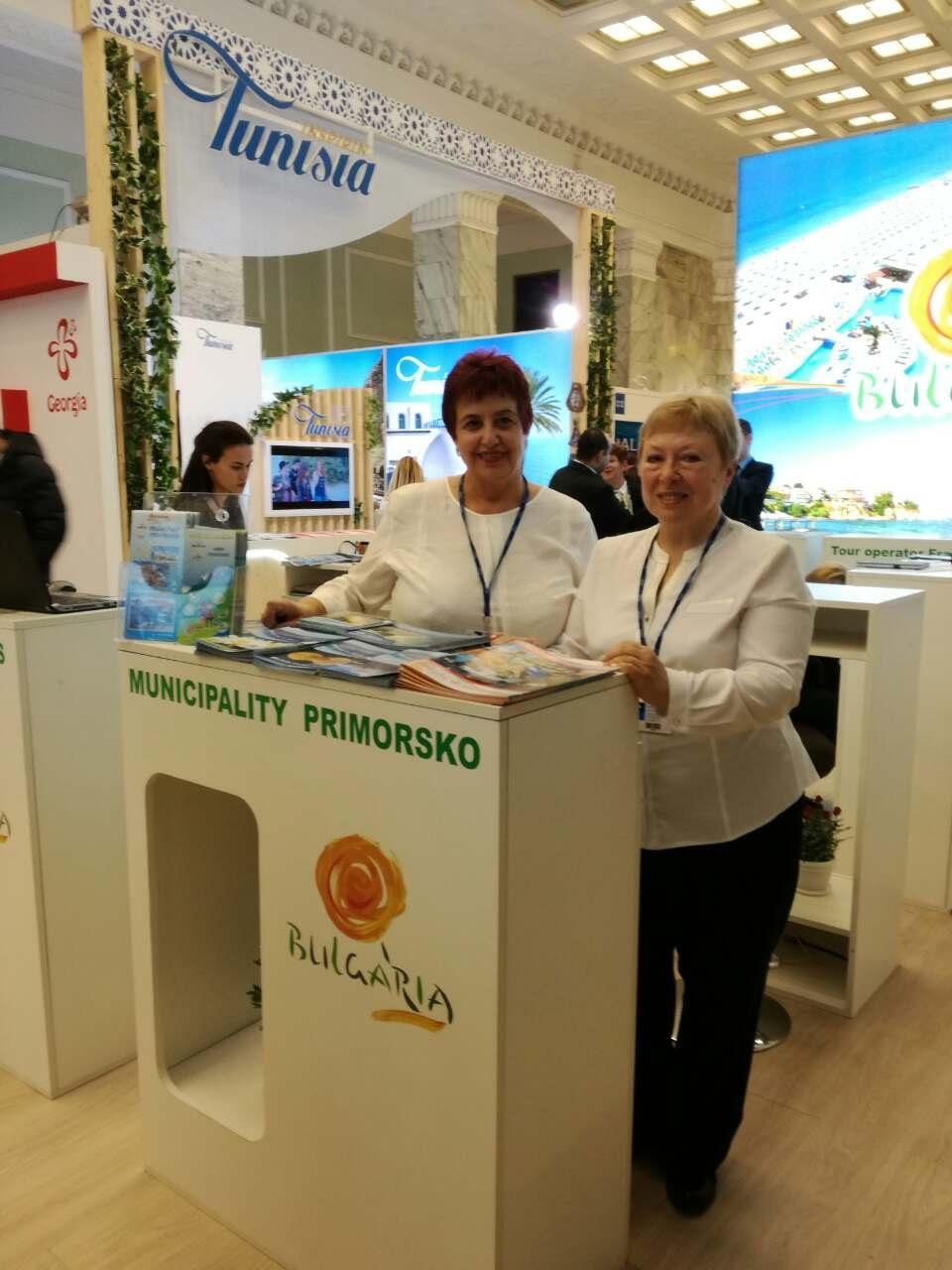 Приморско е третата най-предпочитана дестинация за полските туристи
