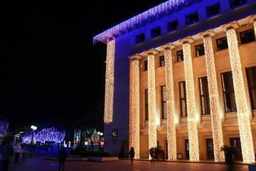 Община Бургас приканва за повече коледна украса чрез конкурс