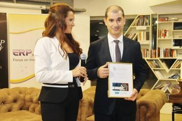 """Бургас спечели една от наградите в класацията """"Новатори в образованието"""""""