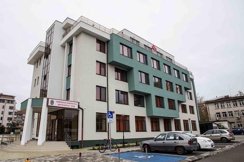 До края на годината в Бургас ще заработи 6D маса за сканиране на онкоболни