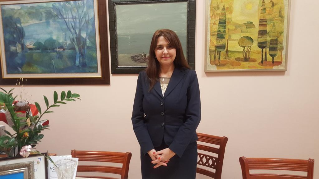 Зам.-областният управител на Бургас Севдалина Турманова: Работодателите трябва да дават шанс на хората с увреждания