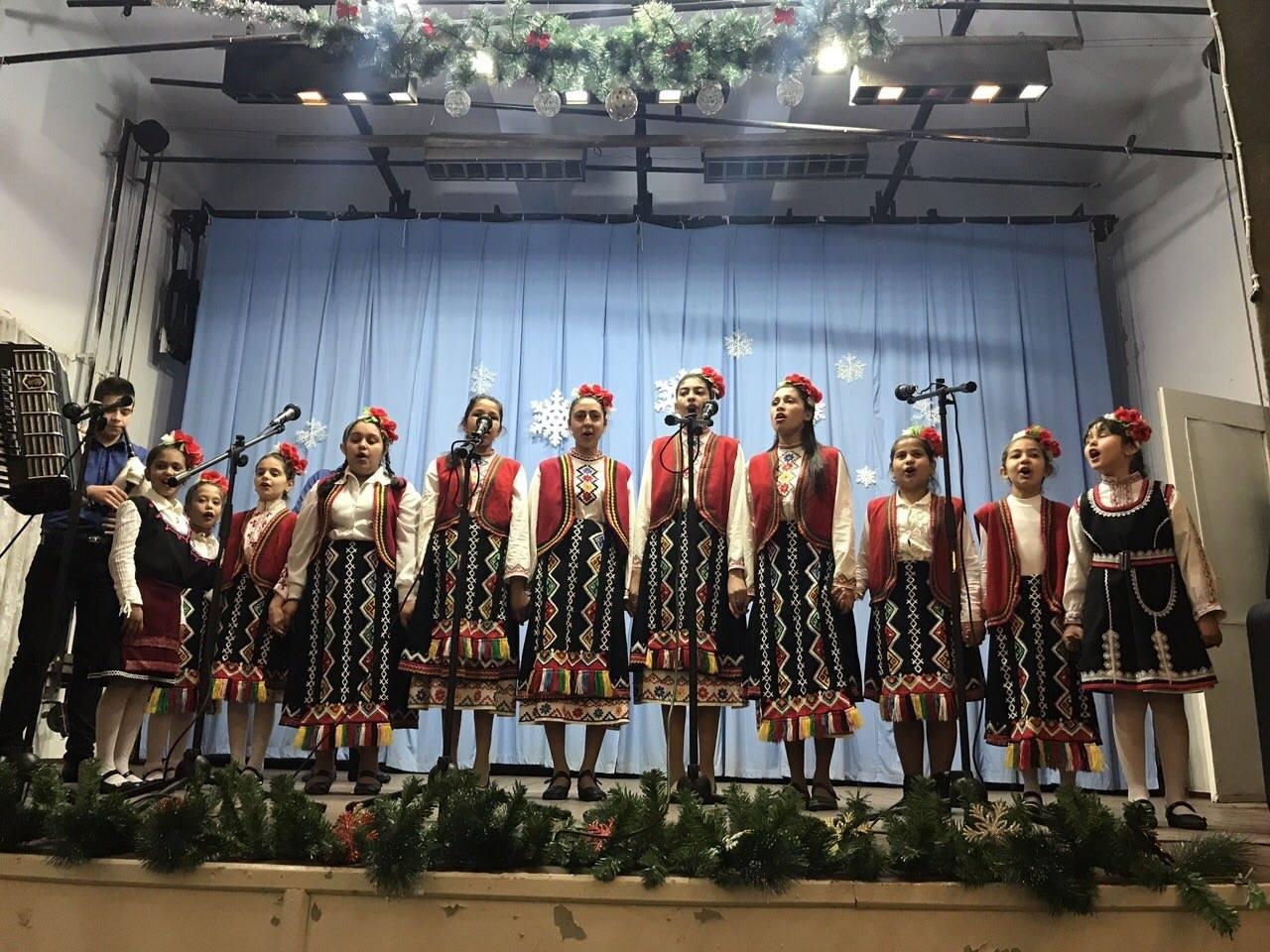 Читалището в Ново Паничарево отпразнува 90-годишнината си